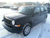 2015 Jeep Patriot Sport 4x2 AUTOMATIQUE A/C CRUISE  NEUF