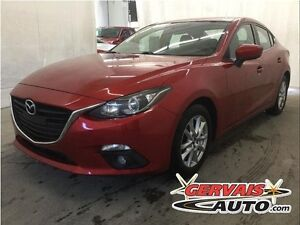 Mazda MAZDA3 GS-SKY Toit Ouvrant A/C MAGS 2014