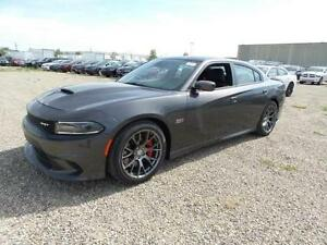 BRAND NEW 2016 DODGE CHARGER SRT -SAVE OVER $10,000 !!!