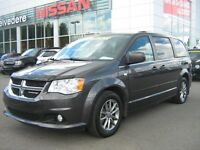 2014 Dodge Grand Caravan 30th Anniversary 92$ per week taxs and