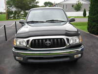 2001 Toyota Tacoma Camionnette