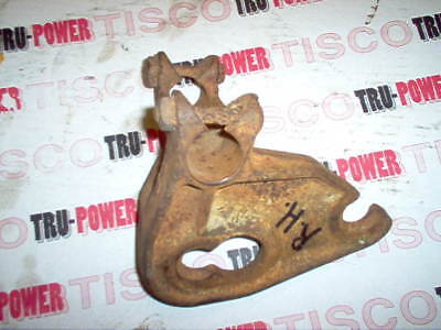 Official Ih Farmall Back Rear Cultivator Bar Mount  130 Super A 100 Right