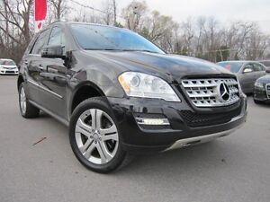 2011 Mercedes-Benz M-Class *** PAY ONLY $146.99 WEEKLY OAC ***