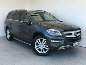 2013 Mercedes-Benz GL-Class X166 GL350 BlueTEC 7G-Tronic + Grey 7 Speed Sports Automatic Wagon Mount Gambier Grant Area Preview