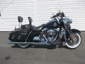 2009 Harley Davidson Road King Classic Financing Available