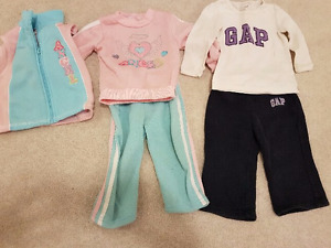 12-18 month girls winter outfits