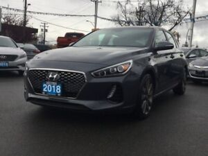 2018 Hyundai Elantra GT Sport | BC Only | BOXING MONTH BLOWOUT!