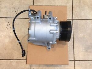 Honda Civic AC Compressor