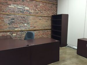 Private Office Available - Waterfront Business District