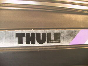 Thule cargo carrier (Reduced)