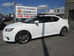 Scion tC SPORT 2012