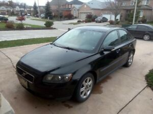 2005 Volvo S40 for sale $3000