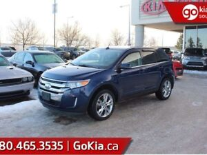 2012 Ford Edge Limited, AWD, NAV, PANO ROOF