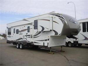 **NEW RVs are EXPENSIVE** We Have GOOD CLEAN USED RVs 4 SALE! Edmonton Edmonton Area image 7