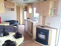 Perfect way to get into holiday home ownership!**MANAGERS SPECIAL** Static Caravan FOR SALE PE31 7BD