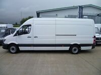Reliable man with van multiple service