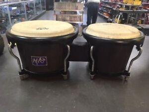 Conga Afro Percussion 8p et 10p