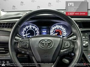 2013 Toyota Avalon Limited premium package Edmonton Edmonton Area image 11