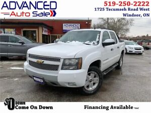2008 Chevrolet Avalanche K1500 - SOLD SOLD SOLD
