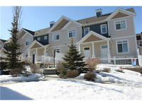 Townhouse for sale in Summerside.