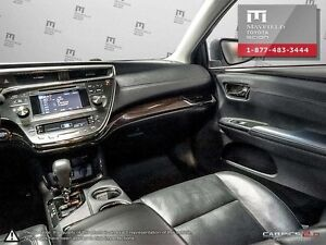 2013 Toyota Avalon Limited premium package Edmonton Edmonton Area image 20