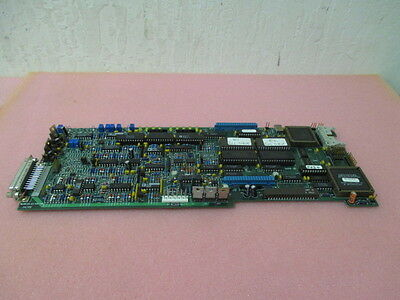 Kensington labs 4000-6002 AXIS PCB board, REV W.3, 398465