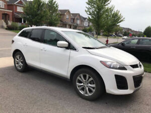 2010 Mazda CX-7 GS | CERT & E-TEST | ACCIDENT FREE |