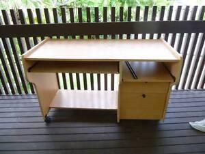 Desk - Reasonable Condition Wagaman Darwin City Preview