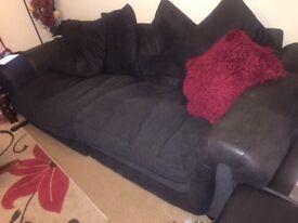 FREE sofa, must go asap