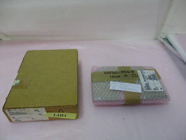 AMAT 0020-99518, Plenum Chamber Shield, FLGTTUB. 418079