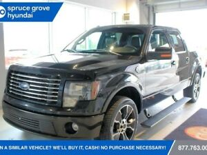 2012 Ford F-150 HARLEY DAVIDSON-PRICE COMES WITH *$1,000 CASH BA