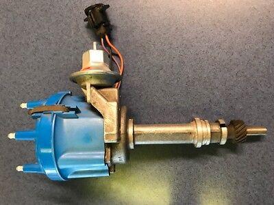 Motorcraft Distributor - NOS DISTRIBUTOR MOTORCRAFT 2.8L 171Cu. In. V6 GAS OHV