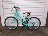 Raleigh Voyager 1.0 girls' bicycle