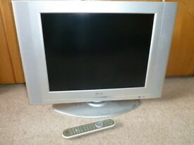 "LG 20"" Flatron TV"