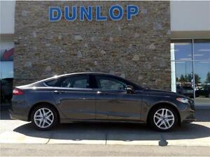 2015 Ford Fusion SE **ONE OWNER, GOOD ON GAS** NICE CAR!