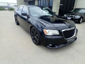 2014 Chrysler 300 LX MY14 SRT-8 Black Magic 5 Speed Sports Automatic Sedan Wangara Wanneroo Area Preview