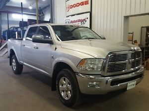 2012 Ram 2500 Limited