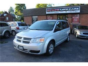 2009 Dodge Grand Caravan - *Very Clean Accident Free!*