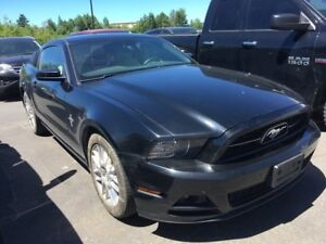 2013 Ford Mustang V6 Premium Automatic