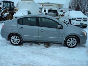 End of Year Sale on 2012 Nissan Sentra SL 2.0L auto $8900