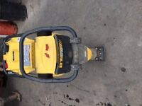 Bomag Narrow foot Rammer - 39 hours