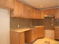 Clean bright Newly renovated  41/2  51/2 apartments September