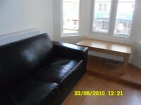 2 bedroom flat on Albany Road