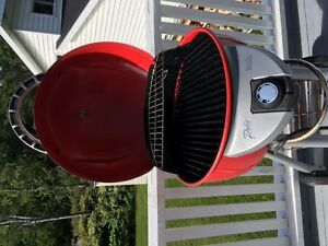 Electrical BBQ Cambridge Kitchener Area image 1
