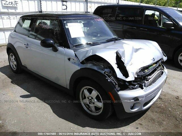 Used Mini Cooper Interior Door Panels And Parts For Sale Page 20