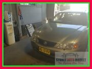 2003 Holden Commodore VY Executive Olive 4 Speed Automatic Wagon Condell Park Bankstown Area Preview