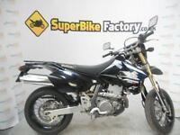 2005 55 SUZUKI DR-Z400 SM K5
