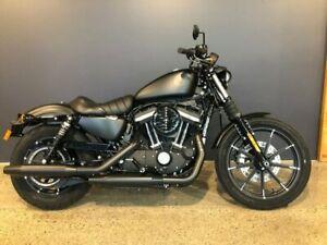 2019 Harley-Davidson XL883N Iron 883 Campbelltown Campbelltown Area Preview