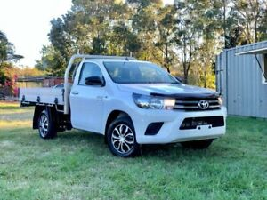 2017 Toyota Hilux SR 2.8 Turbo Diesel Wacol Brisbane South West Preview