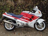 HONDA CB1000F 1990
